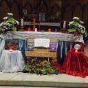 Ziua Mondială a Misiunilor și comemorarea Fericitului Ioan Paul al II-lea