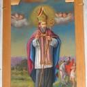 Sfântul Martin din Tours: Hramul bisericuței de lemn din cimitir