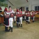 Album foto 30 decembrie 2012: Spectacolul de sfârșit de an al Ansamblului Ecoul din Vale