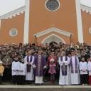 Zi de formare pentru Acțiunea Catolică Adulți – Zona Bacău la Valea Mare.