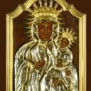 Icoana sfintei fecioare Maria de la Cacica a ajuns la Valea Mare