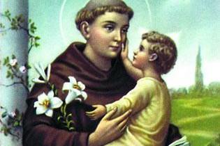 Sfântul Anton – sfântul minunilor