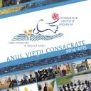 COMUNICAT DE PRESĂ  Deschiderea Anului Vieţii Consacrate în Dieceza de Iaşi