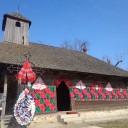 Marți, 11 noiembrie la ora 11.00 hramul bisericii Sf. Martin din cimitir.