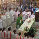 Călătorie misionară în Italia