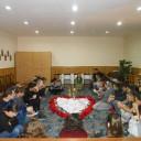 Activitatile Surorilor Franciscane Misionare de Assisi în comunitatea din Valea Mare
