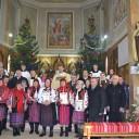 Sărbătoarea familiei la Valea Mare.