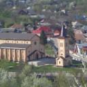 Primăvara la Valea Mare