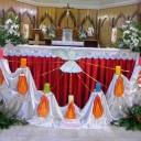 Veghe de rugăciune la solemnitatea Rusaliilor