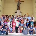 Sărbătoarea copiilor: Rotunda 2015