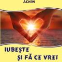 """Lansare de carte creștină la Valea Mare: """"Iubește și fă ce vrei!"""" (Miercuri 24.06 2015, ora 20.00)"""
