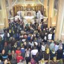 Hramul bisericii noastre, Sfântul Mihail Arhanghel