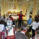 Invitație la Corul Mare ( Joia la ora 19.00)