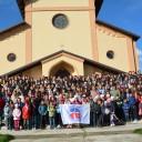 Deschiderea noului an asociativ al Acțiunii Catolice, 2015-2016