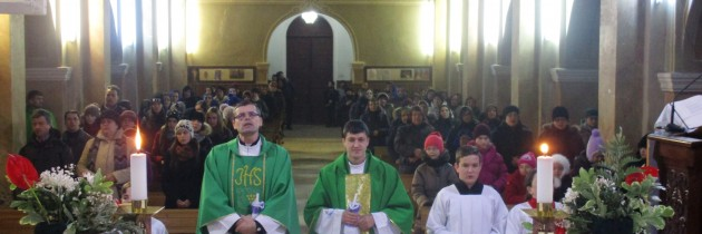 Octava de rugăciune pentru unitatea creștinilor