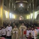 Sărbătoarea Paștelui la Valea Mare
