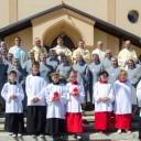 Profesiunea sorei Bernadeta Secaci