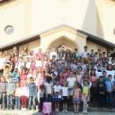 Deschiderea noului An școlar