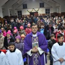 Zi de reculegere și adeziunea la Acțiunea Catolică. (Album foto)