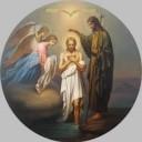 Anunțuri  08 ianuarie Botezul Domnului