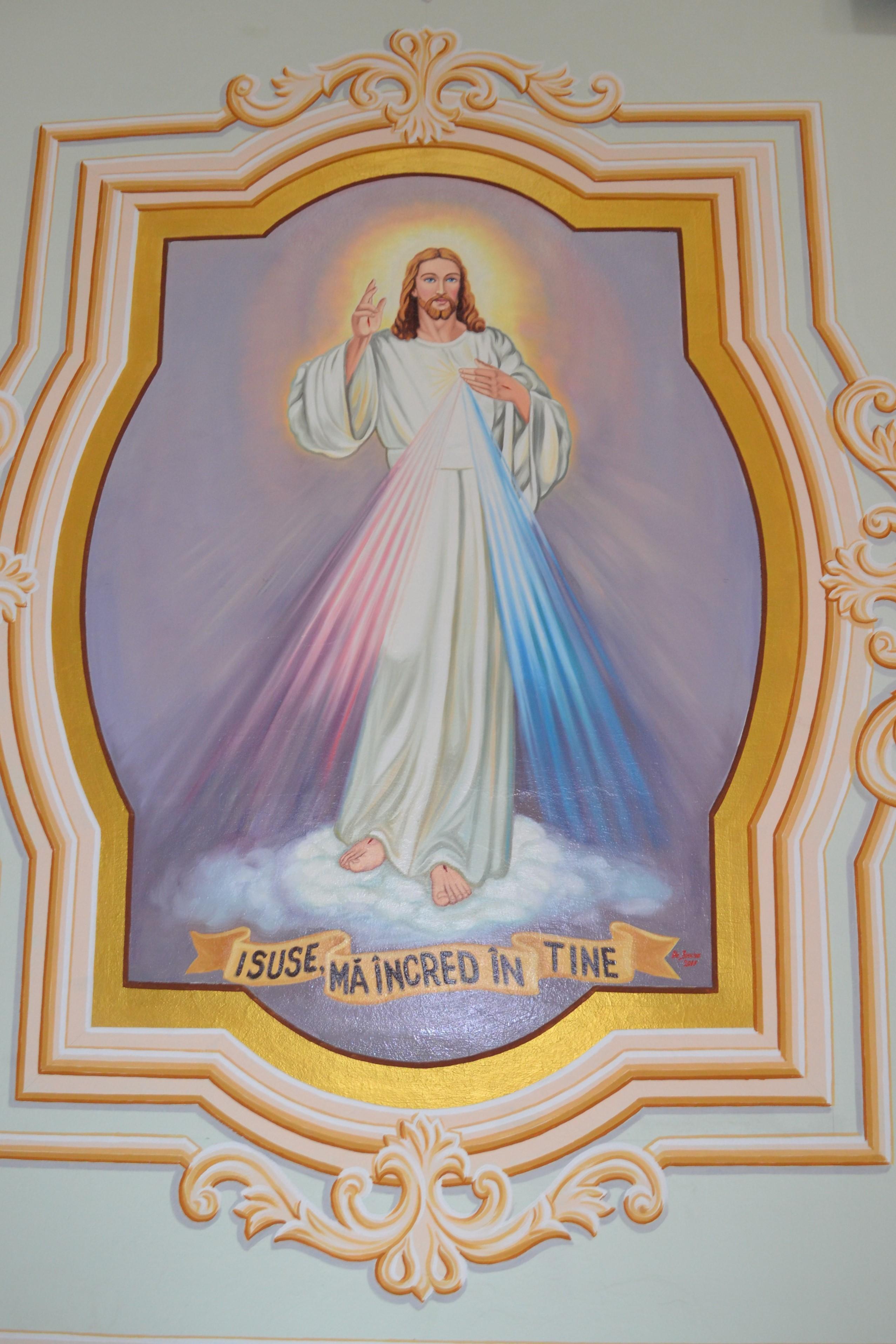 Anunțuri     23 aprilie Sărbătoarea Divinei Îndurări