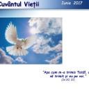 Cuvântul Vieții pentru luna iunie