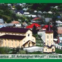 Transmisia live din biserica Sf. Mihail din Valea Mare